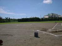 町営野球場